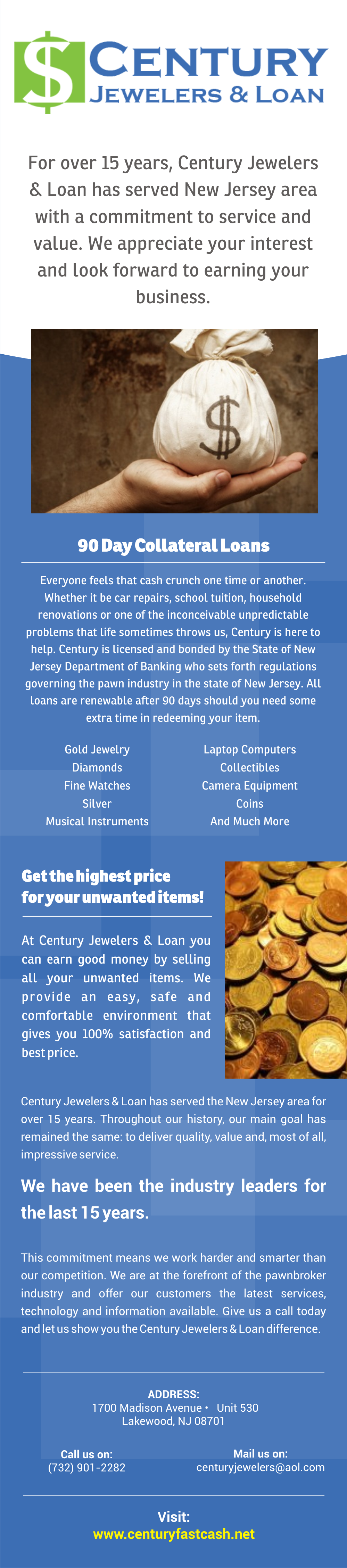 33+ Jewelry loans for bad credit ideas