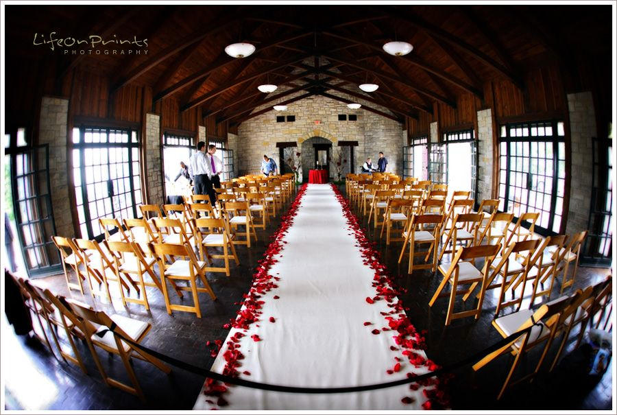 Promontory Point Hyde Park Reception Chicago Wedding