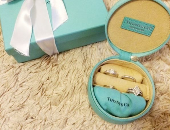 info for e204f 3c19e 指輪やピアスを持ち運びたい‥Tiffanyの