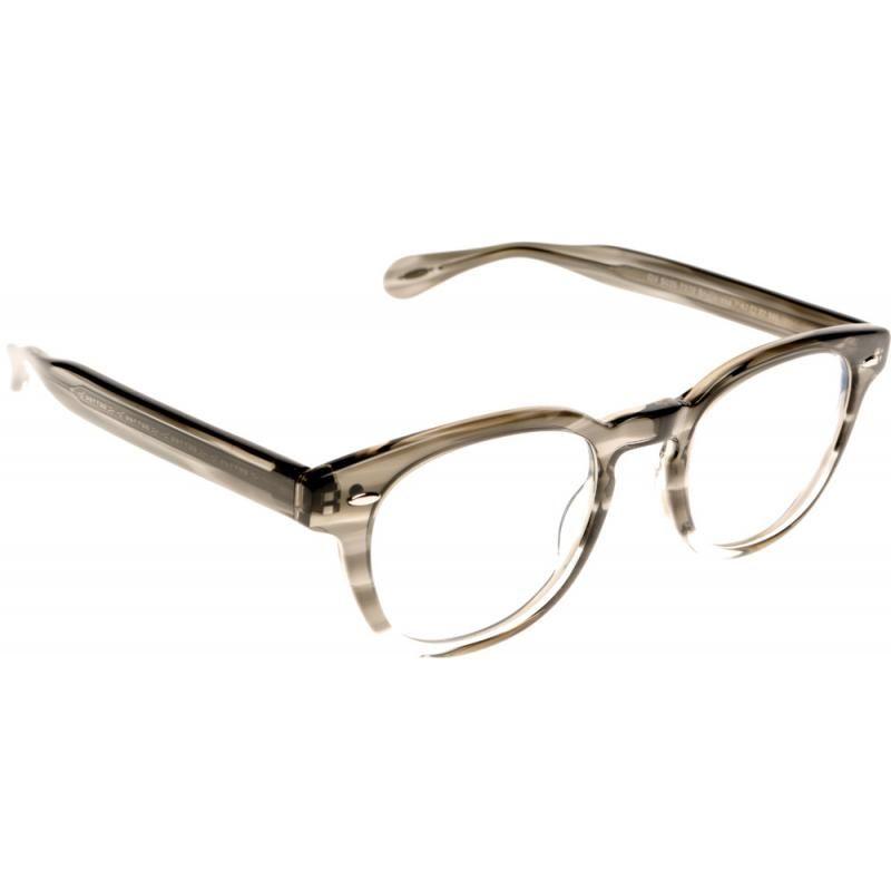 8c8c295d0e01 Oliver Peoples Sheldrake OV5036S 1372 47 Glasses - Shade Station ...
