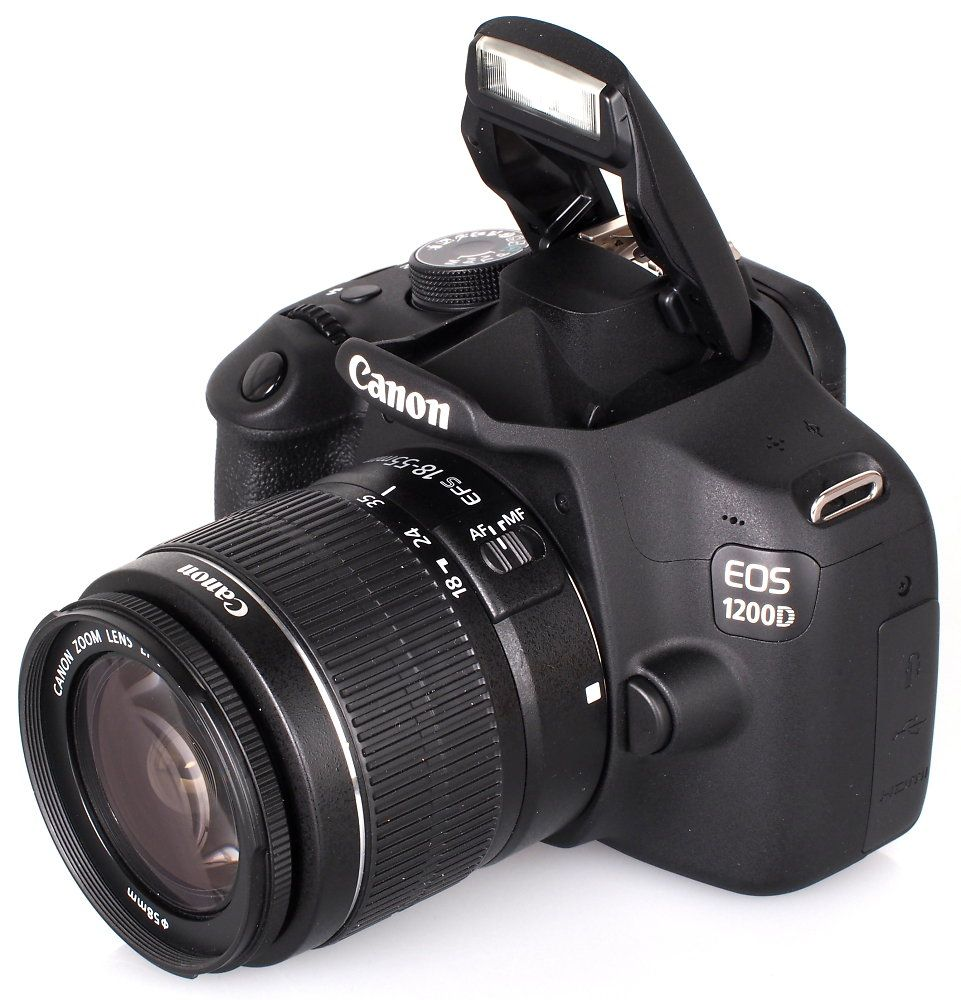 Canon EOS 1200D Price in Bangladesh. Canon DSLR camera price list 2015 in BD. 18 Megapixel CMOS Sensor. Best price in AC MART BD. www.acmartbd.com