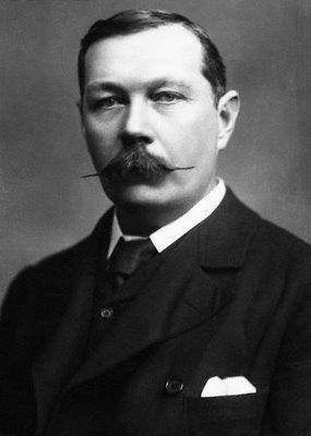 Arthur Conan Doyle: 19 things you didnt know