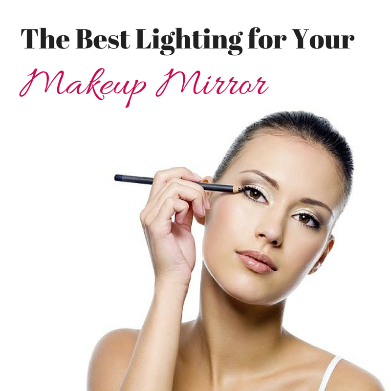 Bad lighting can make or break your makeup look. These