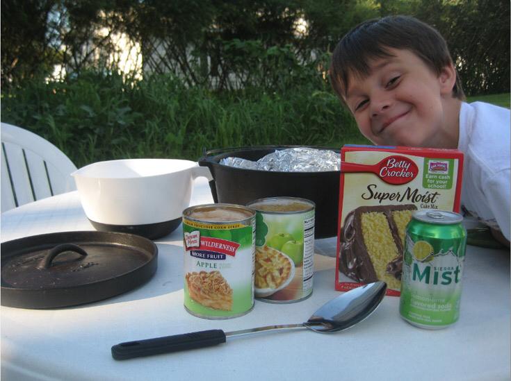 Dump And Bake Recipes Ovens