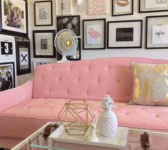 Pleasant Novogratz Sofa Flamingos Navy Home Decor Affordable Andrewgaddart Wooden Chair Designs For Living Room Andrewgaddartcom