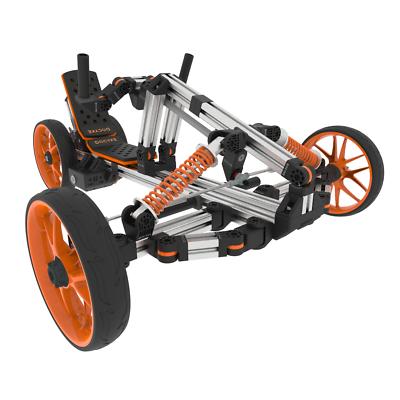 DOCYKE Creative Rides for Kids 10in1 Racing Kit Electric Go Kart Trike Bike  | eBay