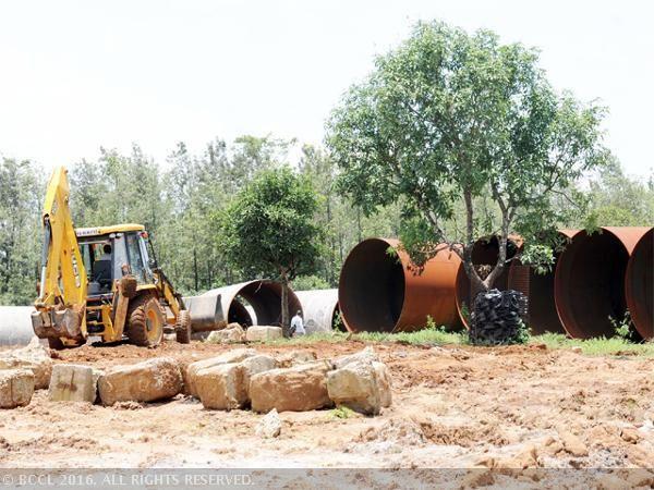 Coastal corridor can unify India's domestic market: ADB - The Economic Times