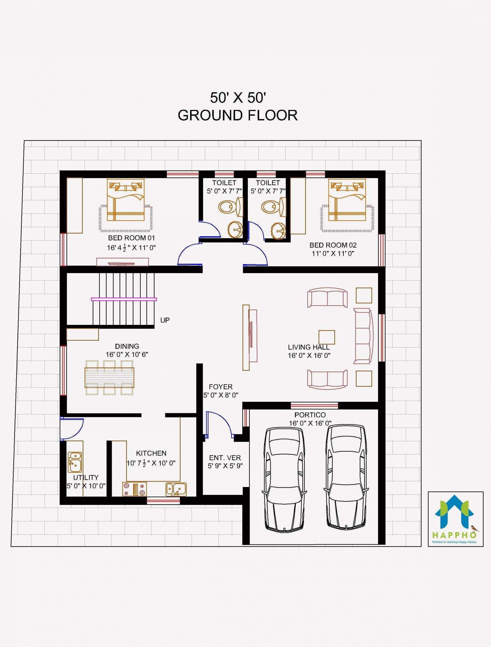 13 House Ground Floor Design Bungalow Floor Plans House Plans House Floor Plans