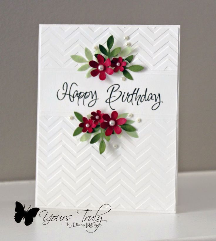 Amazing Card Making Ideas Using Embossing Folders Part - 14: Image Result For Card Ideas Using Embossing Folders
