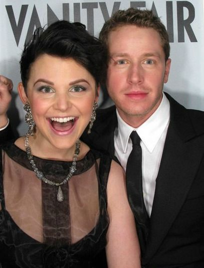 ginnifer goodwin and josh dallas | Tumblr