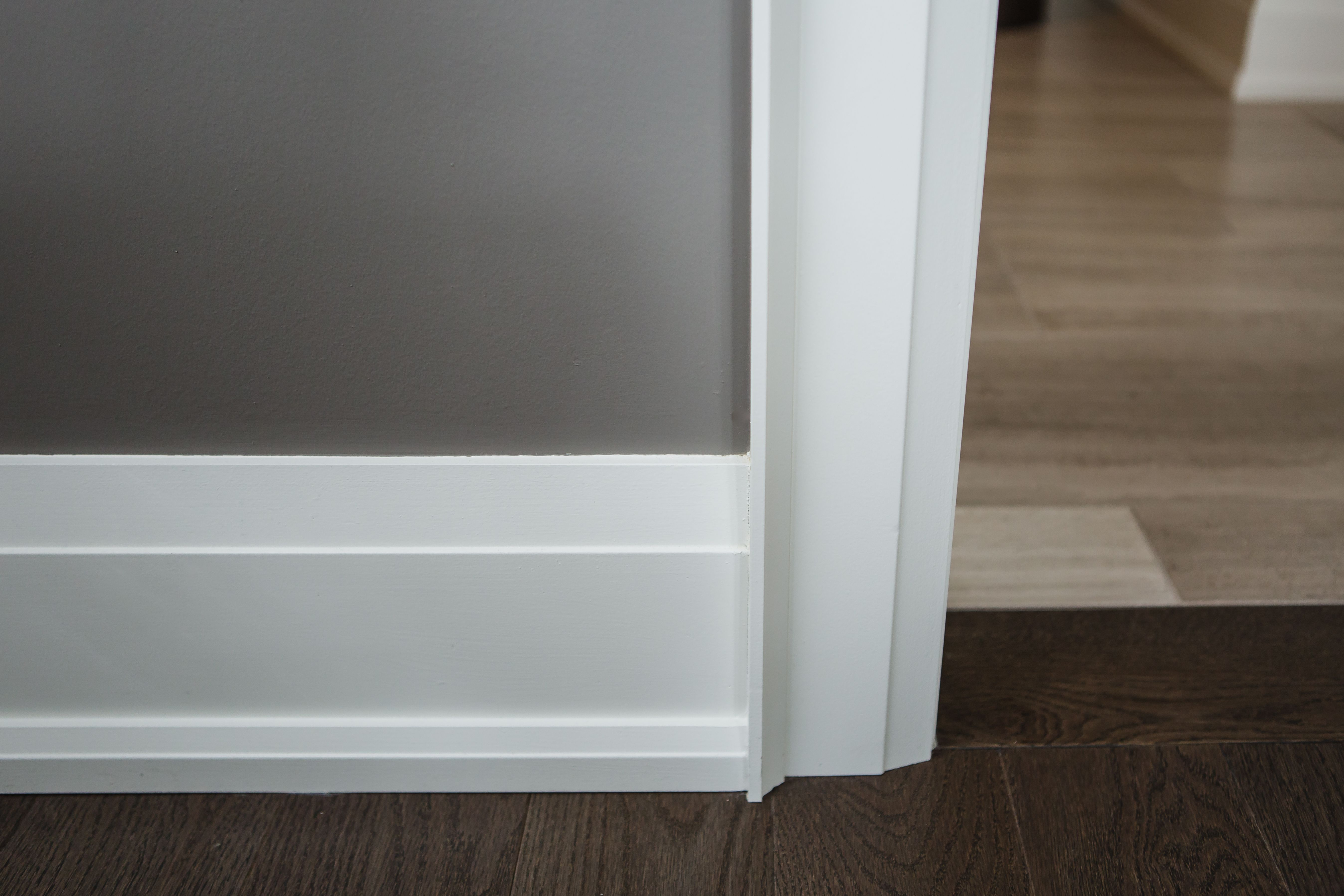 Contemporary Trim Baseboard Trim Moldings And Trim Baseboards