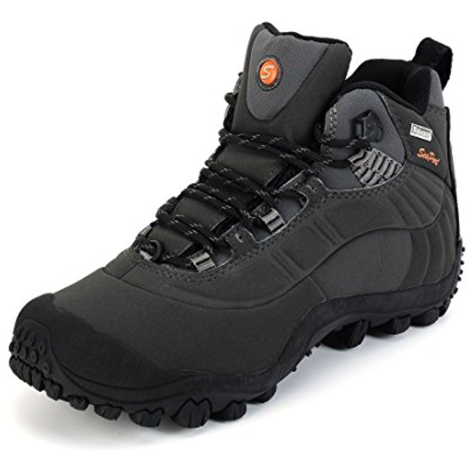 Women's Seaport Waterproof Light-Weight Hiking Boots