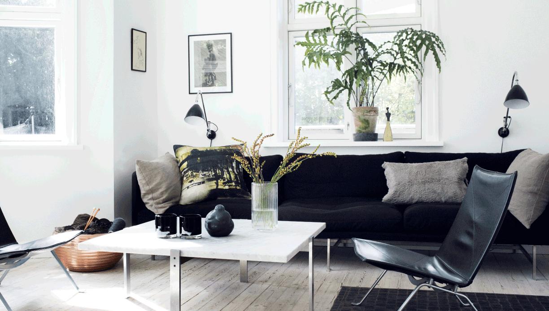 Danish Country home - via cocolapinedesign.com   home   Pinterest ...
