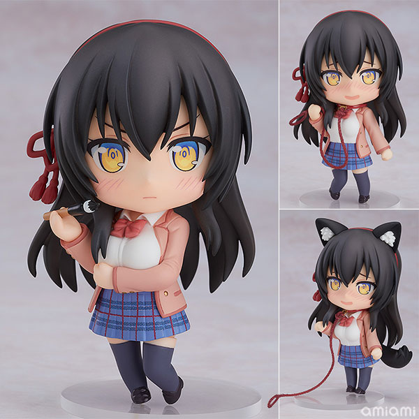 Nendoroid Hensuki Are You Willing to Fall in Love with a