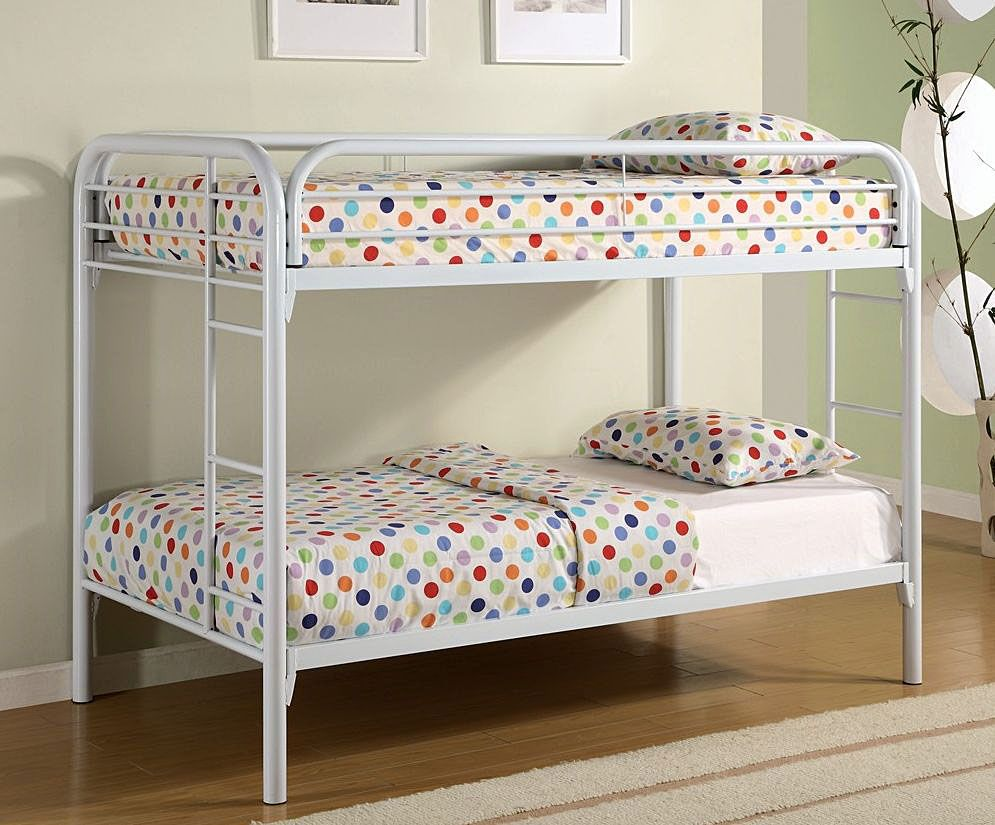 Loft bed with desk jordan's furniture  Grey Modern Wool Area Rug Coloful Contemporary Solid Wood Bunk Bed
