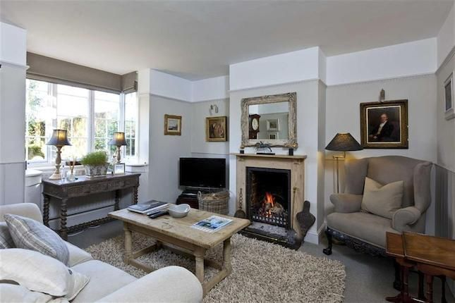 3 bedroom semi detached house for sale in merrow street for 1930 living room ideas
