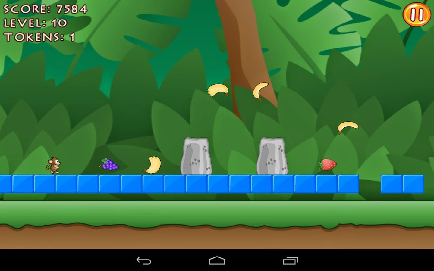 Jungle monkey for android apk free download with images