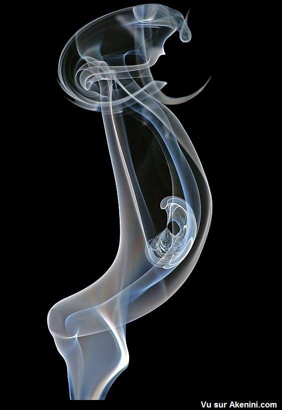 Akenini.com - Effets d'optiques Illusions Artistiques - Optical arts illusions