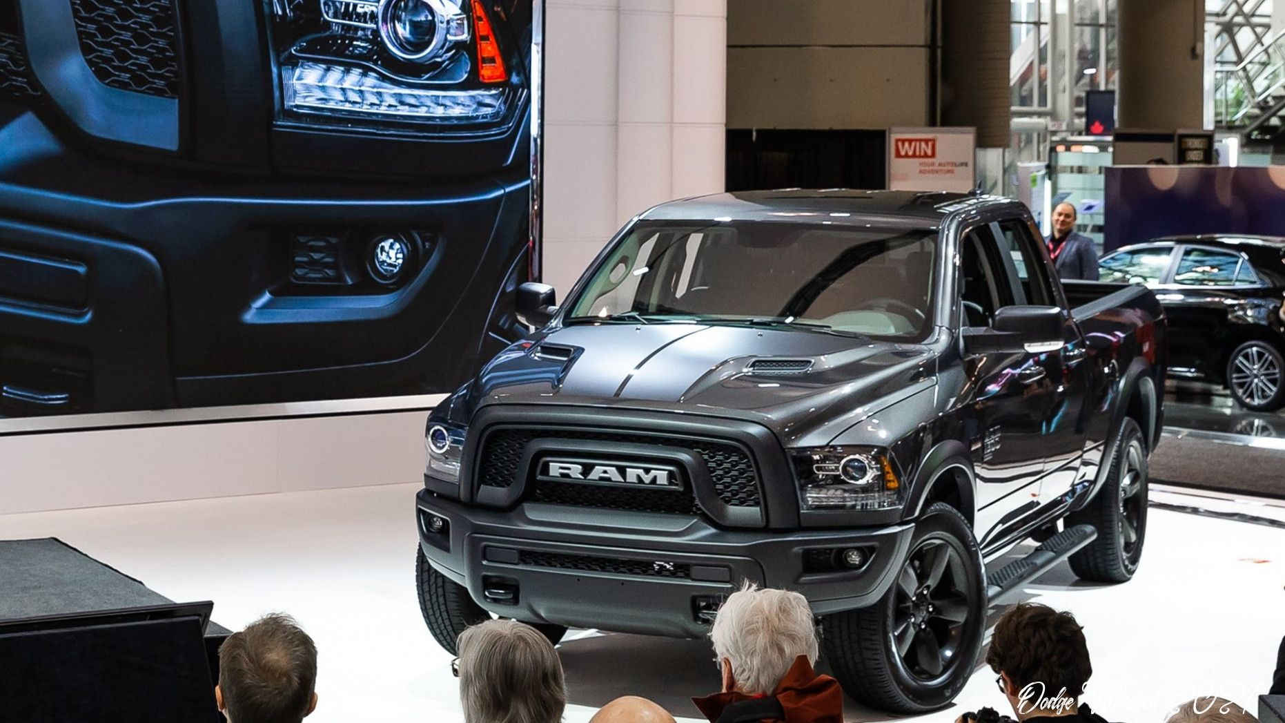Dodge Warlock 2021 Redesign In 2020 Classic Pickup Trucks Chrysler Dodge Jeep Cool Sports Cars