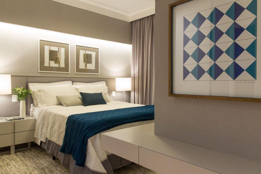 Design de interiores Apartamento Itaim Bibi - Decoradora de ...