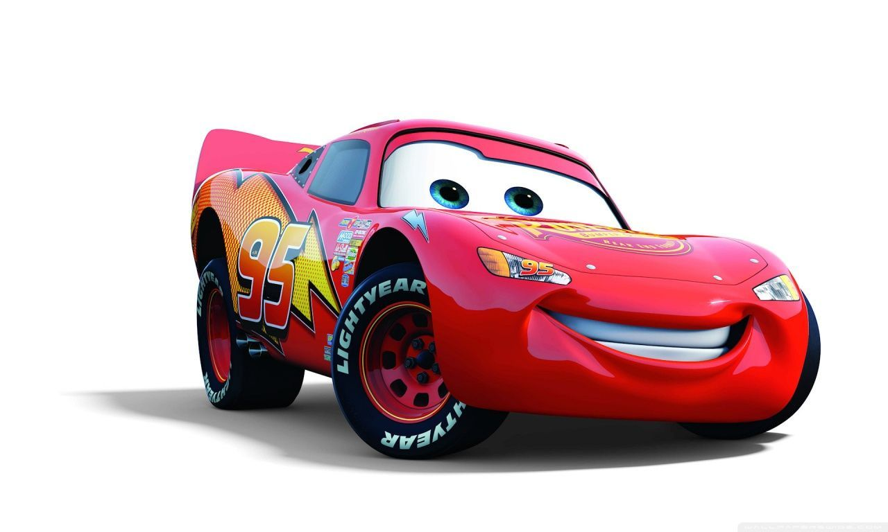 Wallpapers Disney Cars Mcqueen Movie Hd Widescreen High Definition