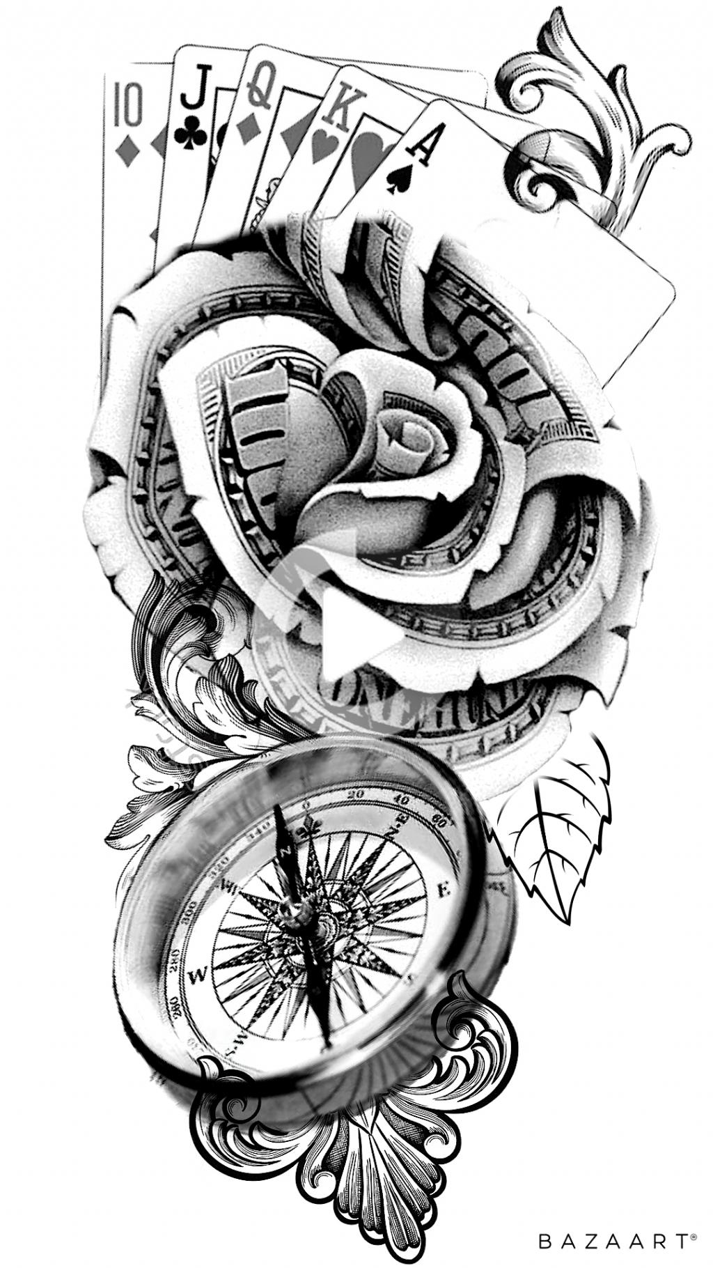 #tattooarm #tattooideasbig #tattooideasinmemoryof #tattoosketches