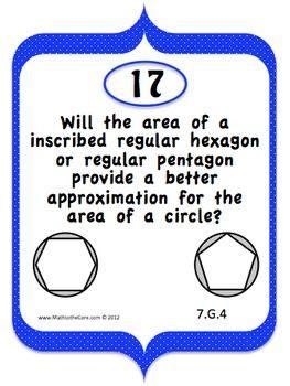 Grade 7 Math Pin