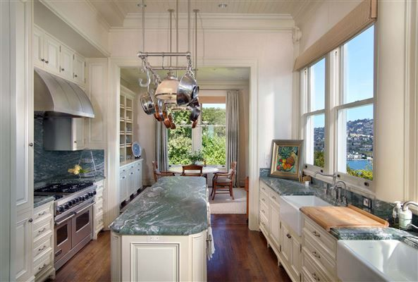 HISTORIC LOCKSLEY HALL OF BELVEDERE ISLAND   California Luxury Homes   Mansions For Sale   Luxury Portfolio