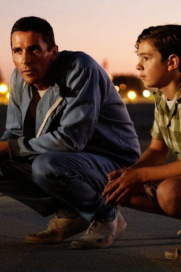 It Now Christian Bale Is Getting an Oscar Nod for 'Ford v Ferrari' baleCalling It Now Christi