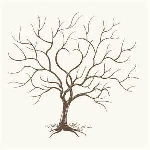 simple tree drawings - Bing images