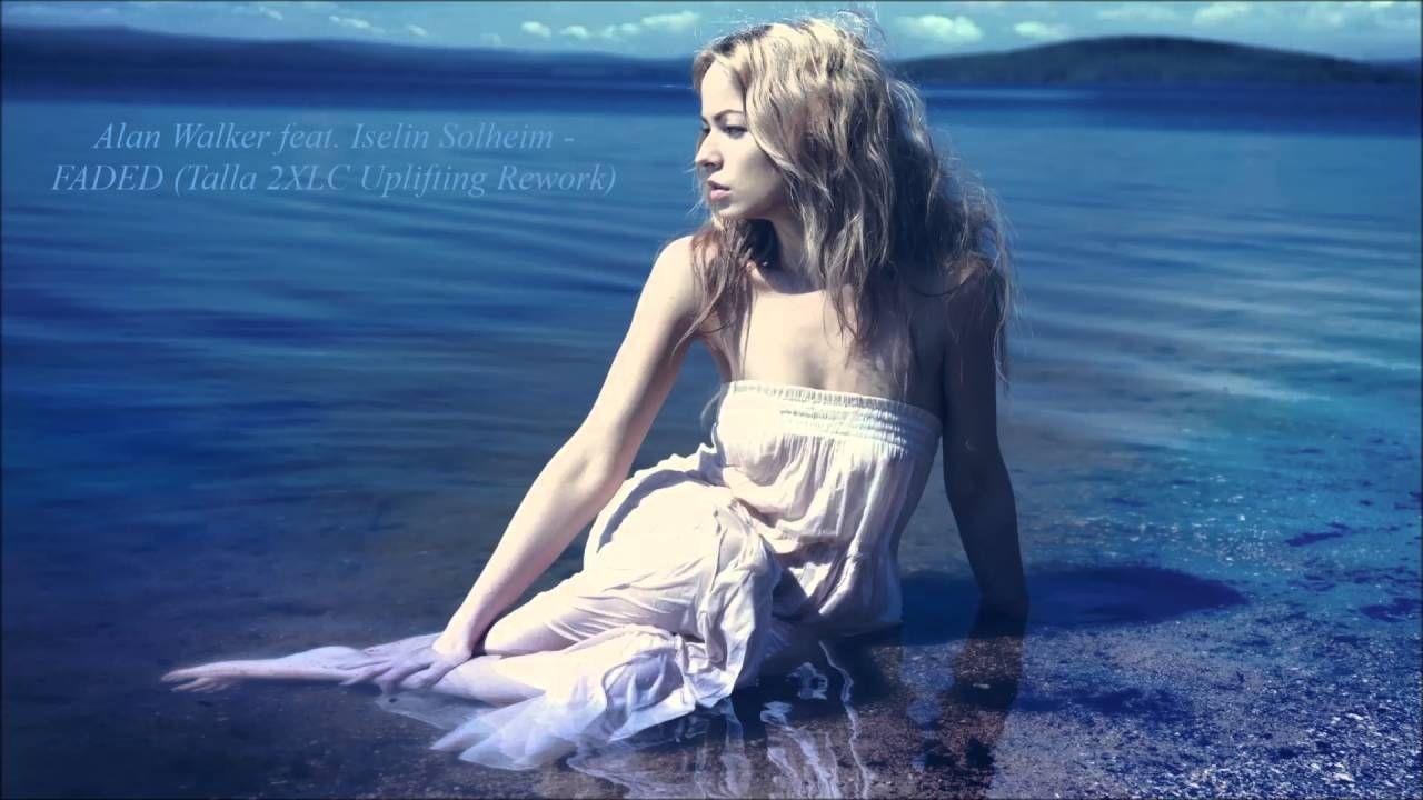Alan Walker Feat Iselin Solheim Faded Original Vocal Version