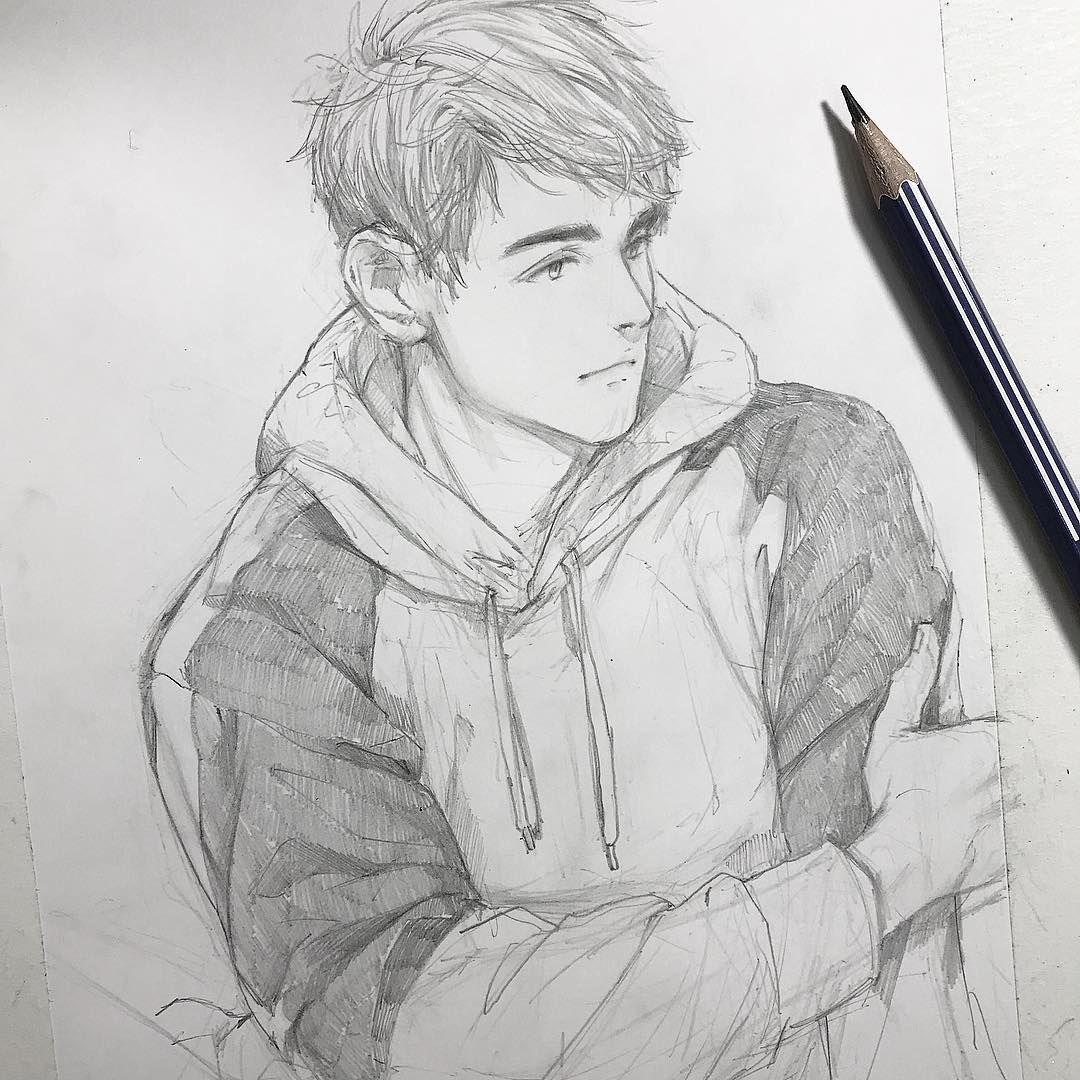 Drawing Faces With Graphite Pencils Drawing On Demand In 2020 Anime Drawings Sketches Art Drawings Sketches Art Sketches