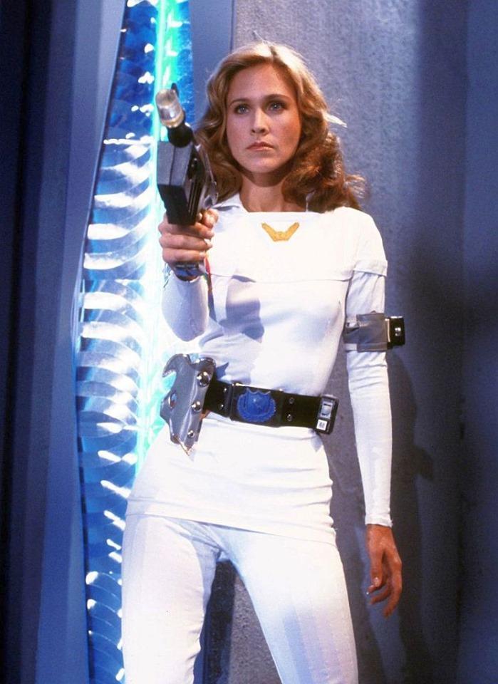 Erin Gray / Buck Rogers in the 25th Century   Erin gray