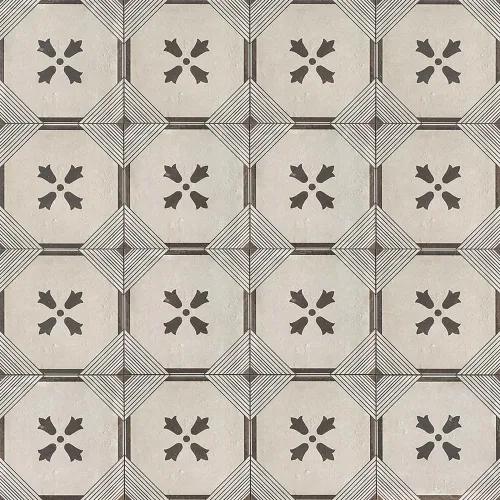 Palazzo 12 X 12 Decorative Tile In Castle Graphite Dynasty In 2020 Decorative Tile Decorative Wall Tiles Tiles
