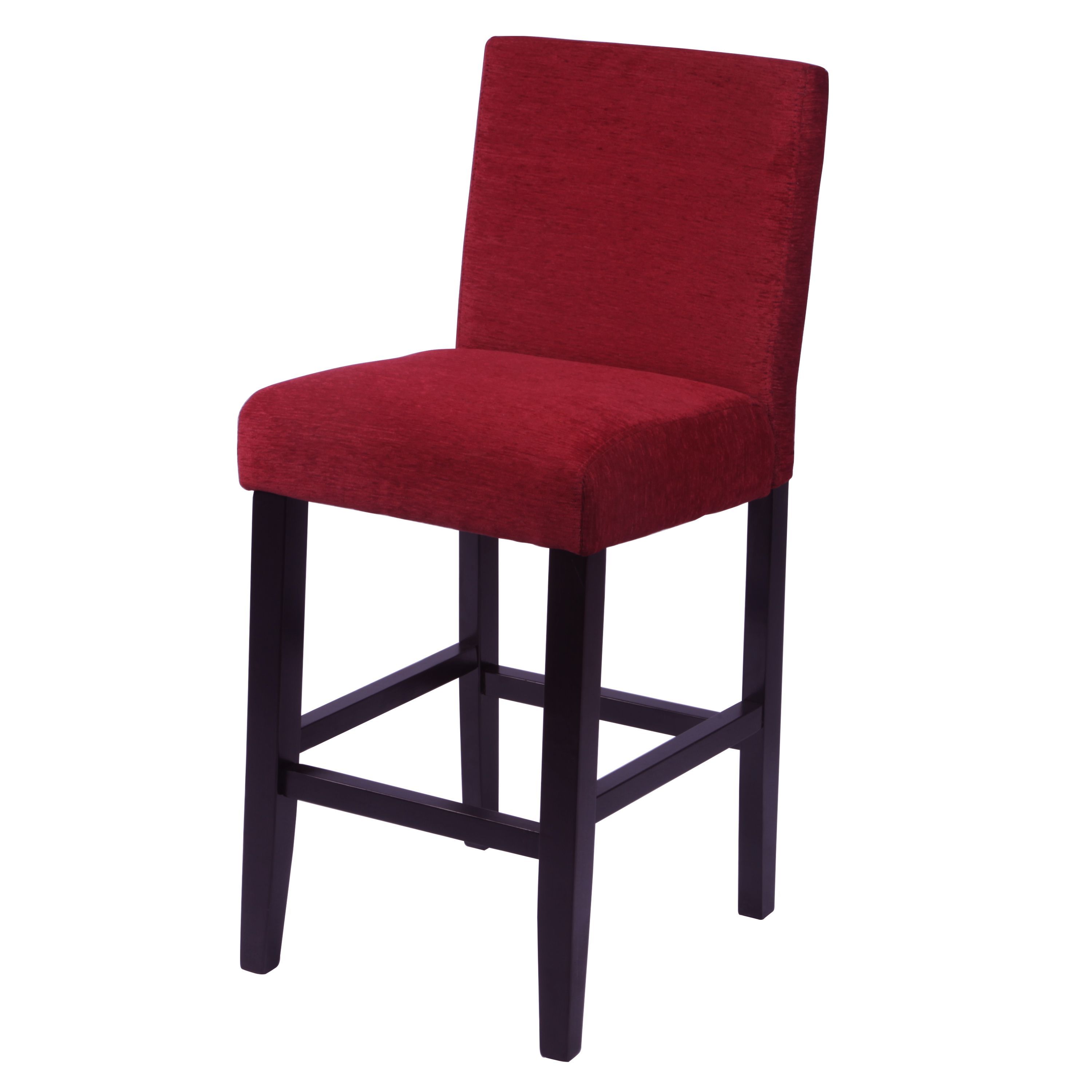 Fabulous Aprilia Upholstered Counter Chairs Set Of 2 Overstock Machost Co Dining Chair Design Ideas Machostcouk
