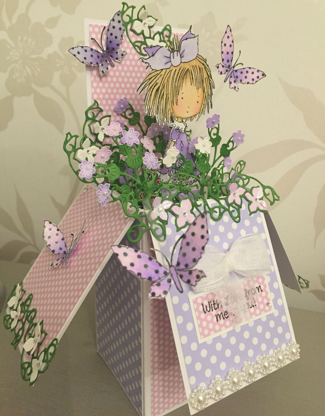 Tatty Twinkles Gift wrapping, Gifts, Twinkle twinkle