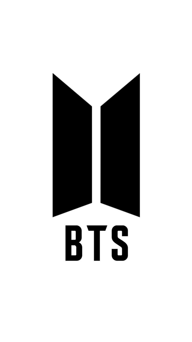 Bts Logo Kpop Bts Pinterest Bts Bts Wallpaper And Bts