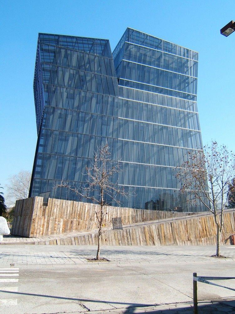 Galería De Lo Mejor De Flickr En Plataforma Arquitectura Febrero 2012 1 Arquitectura Arquitectura Fotografia Santiago De Chile