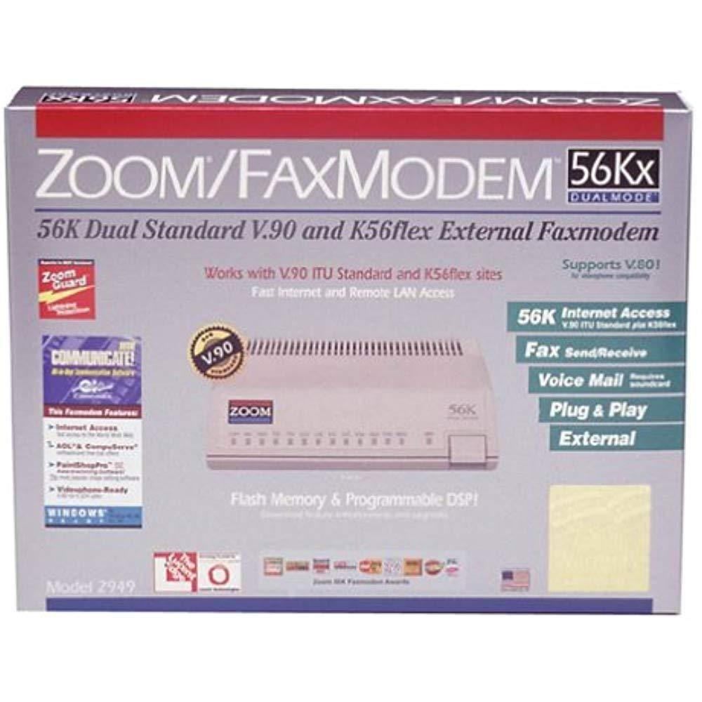 L modems kk v dual rj faxmodem home