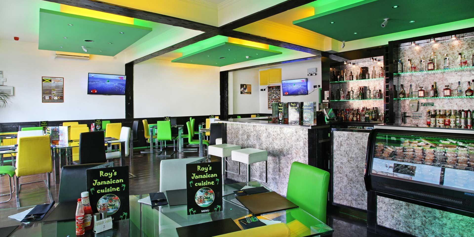 Image result for jamaican restaurant | Restaurant Decor | Pinterest ...