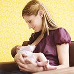 10 Things to Know About Breastfeeding