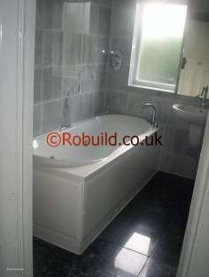 Small Bathroom Ideas For Refurbishments Kitchens Bathrooms Pany