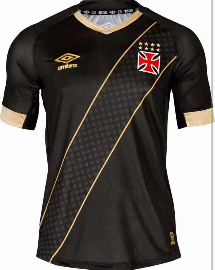 79246b0a13 Club de Regatas Vasco da Gama | Playeras de fútbol | Camisa do vasco ...