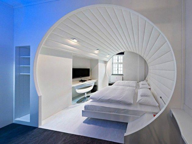 12 Extraordinary Bedroom Design Ideas  Unique bedroom furniture