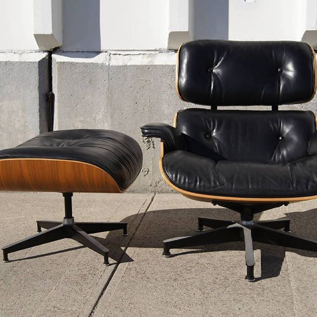 Miraculous Herman Miller Eames Lounge Chair Ottoman In Kuala Lumpur Ibusinesslaw Wood Chair Design Ideas Ibusinesslaworg