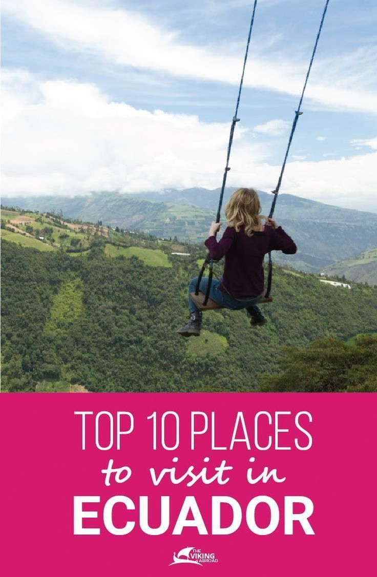 Top 10 places to visit in Ecuador | The Viking Abroad -  Travel To South America In December #TravelSouthAmericaIn3Weeks #~{SOUTHAMERICATRAVEL}~  - #AdventureTravel #AppalachianTrail #Backpacker #BackpackingEurope #BackpackingTips #BeachHotels #BeachResorts #Beaches #BudgetTravel #CancunMexico #CruiseTips #CruiseVacation #DisneyCruiseLine #DisneyCruiseTips #Ecuador #FamilyTravel #FamilyVacationDestinations #FamilyVacations #Hiking #InternationalTravelTips #KissimmeeFlorida #NewHampshire #OahuHa