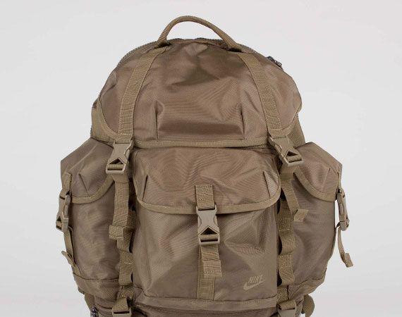 e18c80ba5e97 Military-inspired and equipped with more than ample storage space