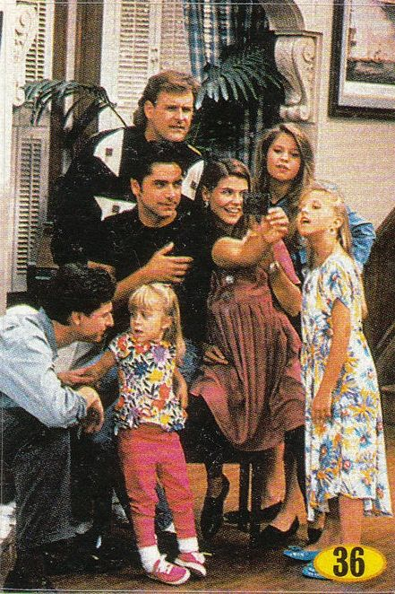 Pin By Fritzi Schwenkhoff On Full House In 2020 Full House Full House Cast Fuller House