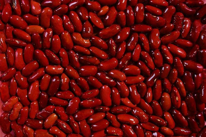 Inspiration From Food Dark Red Kidney Beans Colorsoftheweek Red Kidney Bean Dark Red Kidney Beans Recipe Recipes With Kidney Beans