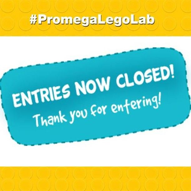 Our judging panel for #PromegaLegoLab are now locked in a room selecting the best names for each Lab corner. Thank you for entering. The competition is now closed and we will announce the winners next week once we have sifted through the entries.  Good luck! . . . #LabChat #PhDChat #STEM #scientists #LabLife #PhDLife #LifeAtPromega #instascience #PromegaLab #scienceisfun #scienceisawesome #biologists #Promega #PromegaUK #labwork #laboratorywork #scicomms #ilovescience #legoforscientists #prizesf